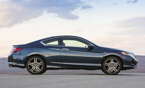 Honda Prices Accord Sedan And Coupe News Car And Driver