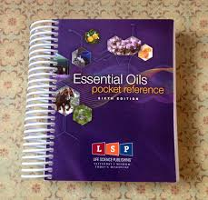essential oils pocket reference 2016 6th edition spiral by life science publishing