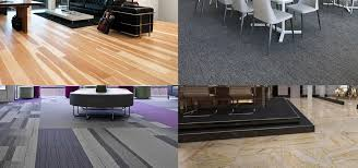 other commercial floorings
