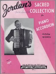 Zordans Sacred Collection For Piano