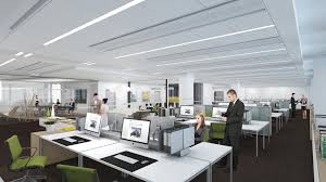 light office. the first building consists of 6600 sqm modern office space while second phase will provide offices across 19600 press release said light n