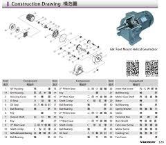 Motor Frame Size Chart Flange Mounted Motor Frame Size Chart Woodworking