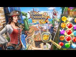 Home sweet home hidden object game. The Hidden Treasures Find Hidden Objects Match 3 Apps On Google Play