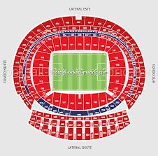 Sun Devil Stadium Seating Chart 2016 Category 1 Football Stadiums Sportsbookservice03
