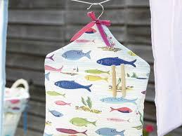 how to make a laundry peg bag