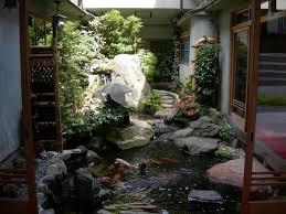 Small Picture Indoor Gardening Ideas Simple 6 Indoor Garden Design Interior