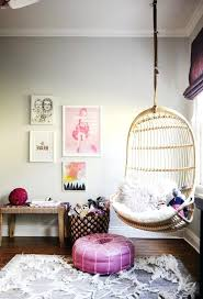 hanging chairs for girls bedrooms. Wonderful Chairs Hanging Chair For Girls Bedroom Cool Chairs Trends Also  And Hanging Chairs For Girls Bedrooms