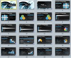 nice powerpoint templates 40 awesome keynote and powerpoint templates and resources noupe