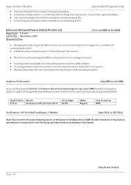 Windows Resume Templates – Datainfo.info