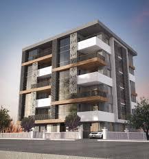 Dış Cephe Dış Cephe Pinterest Architecture Facades And Building - Modern apartment building facade