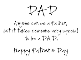 Father's Day Quote Fathers Day Quotes That Makes Feelings Audible 15
