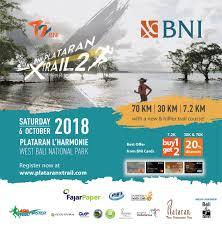 plataran hosts 2nd annual bni plataran xtrail
