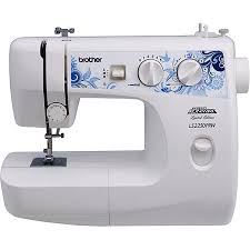 Brother Project Runway 20 Stitch Sewing Machine Review