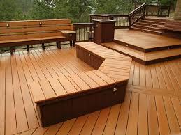 Best Composite Decking Material Crafts Home - Exterior decking materials
