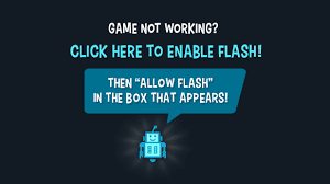 to enable flash