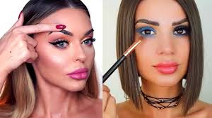 top viral makeup videos on insram 2018 new makeup tutorials pilation