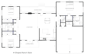 floorplan template free floor plan unique luxury easy to use in excel
