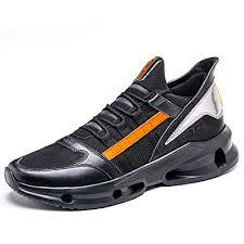 Buy <b>ONEMIX Men's Women's</b> Road Running <b>Shoes</b> 2019 Fashion ...