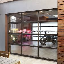 clear garage doorsMirror Garage Door Mirror Garage Door Suppliers and Manufacturers