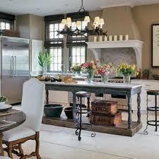 kitchens - french kitchen modern farmhouse kitchen