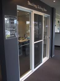 aluminium stacking sliding door 01