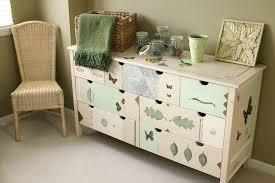 Furniture Refinish Process