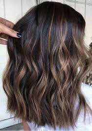 50 Shades Of Brown Hair Color Chart To Suit Any Complexion