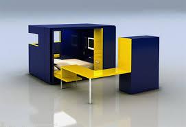 Modular Oda Room