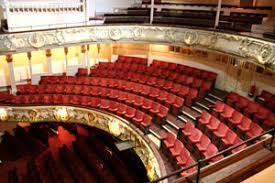 Theatre Royal Newcastle Seating Chart Tickets Booking New Theatre Royal