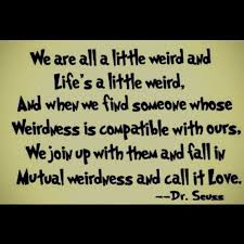 Dr Seuss Quotes About Happiness Delectable Dr Seuss Quotes About Love Amusing Life Quotelove Drseuss Quotes
