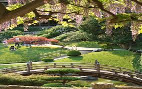 gardens wallpaper japanese garden art prints art wall and posters