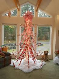 How To Decorate A Candy Cane Christmas Tree Top Candy Cane Christmas Decorations Ideas Christmas Celebration 24