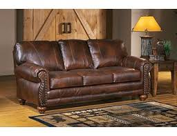 rustic leather living room furniture.  Living Best Home Furnishings Osmond Sofa For Rustic Leather Living Room Furniture G
