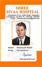 Identity Card Format For Student Student Identification Card Template 6 Free Spitznas Info
