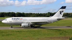 Airbus A310 300f Cargo Aircraft Air Charter Service