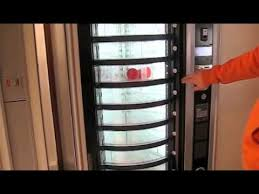 Starfood Vending Machine Fascinating 4848 Starfood YouTube