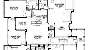 House Plan Large Family  House PlanLarge House Plans