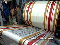 Indian Cotton Fabric Yarn Exports Fall Due To High Duties