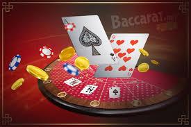 Baccarat – CASINO ADVIZOR