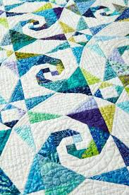 39 best images about Quilt on Pinterest | Amy johnson, Fleece ... & Sea Swept - Cotton Patch Quilt Shop | AllPeopleQuilt.com Adamdwight.com