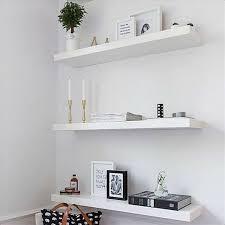 ikea stenstorp plate rack shelf white