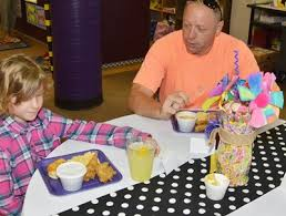 CES student leaders honored with luncheon - Campbellsville Elementary School