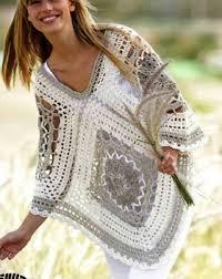 Free Crochet Poncho Patterns Inspiration 48 Easy Crochet Poncho Patterns For Women Crochet Projects