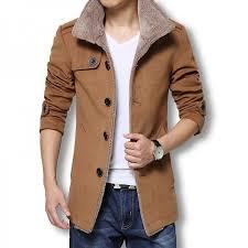men long wool coat winter men jackets and coats slim fit men windbreaker high quality trench