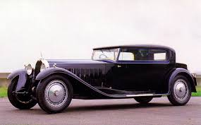 There are few cars out there that compare with the bugatti veyron for sale. Coachbuild Com Kellner Bugatti T41 Royale 41141