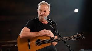 Sting Announces Las Vegas Residency