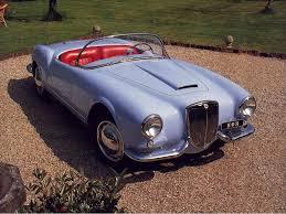 1954 Lancia Aurelia #15 | BestCarMag.com