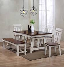 farm table for extension dining table round farmhouse dining table small dining table and chairs