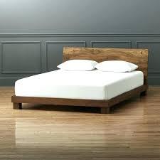 ikea twin bed wooden slats wood frame queen alluring size solid teak