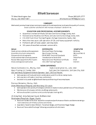 1 page resume 1 groundman apprentice lineman 2 6 .